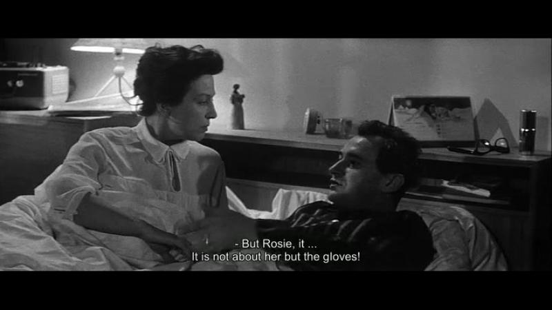 Who Wants to Kill Jessie 1966 / Kdo chce zabit Jessii? / Кто хочет убить Джесси? Czech (eng sub)
