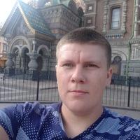 Анкета Павел Резвый