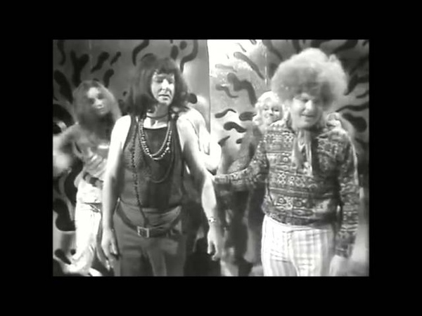 Benny Hill [I'll Never Know]