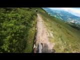 Rawisode 17- A Mountainbikers Heaven - Saalbach.mp4