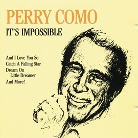Perry Como альбом It's Impossible