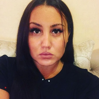 Алина Симакова