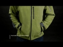 Флисовая кофта Helikon-Tex - Classic Army - Fleece