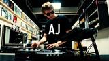Russian DJproducer AJ Flips Paul Hardcastle's Freestyle Classic, 'Rain Forest'