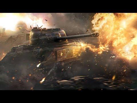 СТРИМ А ВОТ И ТАЕКИ World of Tanks