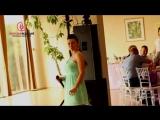 Ведущая Екатерина Супранович - Свадебная церемония Михаила и Анастасии