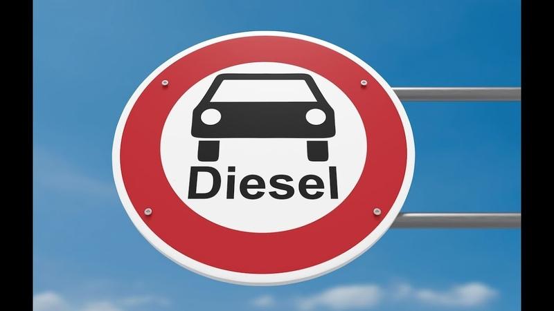 Diesel: Ein handfester politischer Skandal – Dreistigkeit siegt
