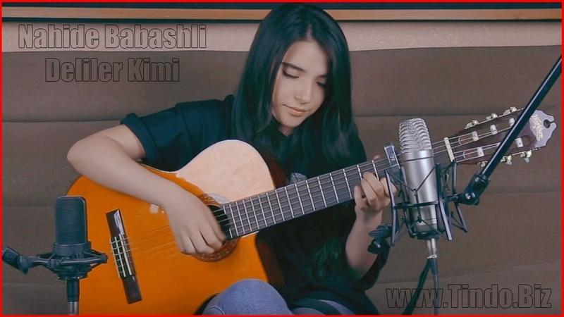 Nahide Babashli - Deliler Kimi (Vasif Azimov)