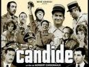 Кандид, или Оптимизм в XX веке 1960, Франция, комедия