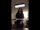 Kyla Coleman via Instagram Stories
