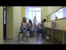 Видеобитва 1 отряд 4 смена 2018