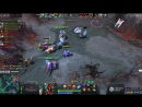 Espada vs Winstrike The International CIS QL game 2 NS Maelstorm