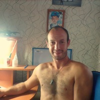 Анкета Александр Потапов
