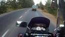 Обзор- тестдрайв Yamaha Tmax 500, по улицам Улан-Удэ.