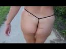 PublicAgent, Голая прогулочка, порно пикап, порно онлайн анал