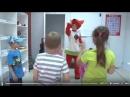 Открытие Школы скорочения в Вологде
