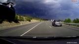 Nord-News: В Мончегорске молния попадает в опору ЛЭП