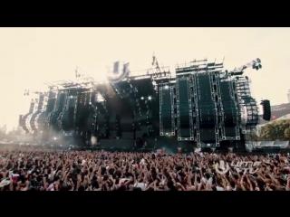Afrojack & Jewls & Sparks - One More Day (Nicky Romero Remix) @ Ultra Japan 2018