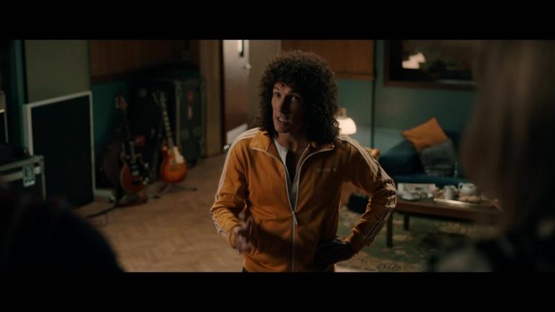 Bohemian Rhapsody | We Will Rock You Clip