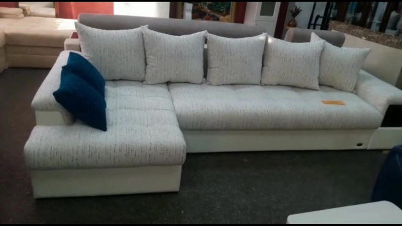 Пекин угловой диван
