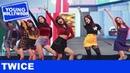TWICE Talk K-Pop, Fashion Faves, Fan Moments, More!