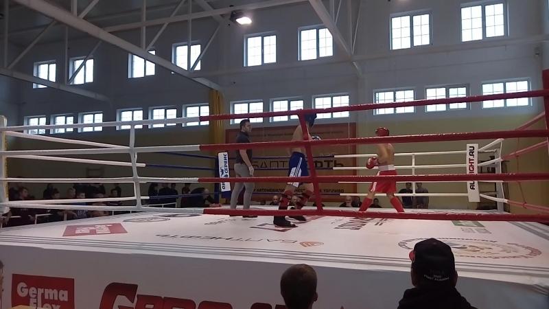 Кубок Калининградской области по Кикбосингу