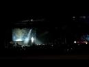 Отрывок выступления Вани в Мадриде 21.05.18