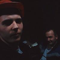 Анкета Егор Чехов