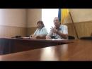 04 09 2018 у мерії за ініціативою членів виконкому відбулася прес конференція з ЗМІ обговорювали ситуацію в якій опинилося наш
