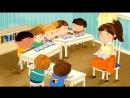 Kids box starter unit 2 song 3 in 1
