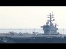 Авианосец США «Гарри Трумэн» вошел в Средиземное море | 19 сентября | Утро | СОБЫТИЯ ДНЯ | ФАН-ТВ