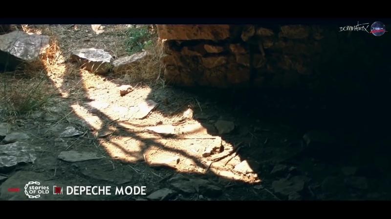 Depeche Mode - Stories of Old [Dominatrix RmX - ReLoad]