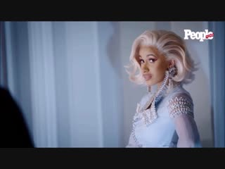 Cardi b for «people» en espanol
