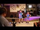 Танец Леди ПЕППИ- в подарок молодожёнам (исп-сёстры Бирюковы, ССТ ДРАЙВ, худрук -Варфоломеева В.В.)