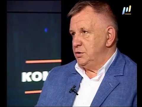 КОМЕНТАРІ, гість: Л.Лазуренко (ефір від 12.09.2018)