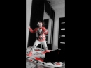 оригинал видео песни танцы на моей кровати