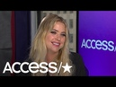 Ashley Benson Dishes On Dancing Eating French Fries At Cara Delevingne's Birthday Party Access
