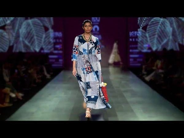 Rahul Singh   Spring/Summer 2019   India Fashion Week