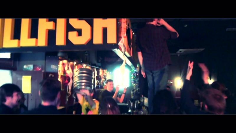 Killfish Bar music by System Of A Down - Chop Suey