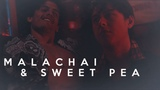 Sweet Pea and Malachai - Mind Games