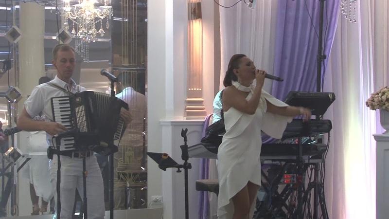 Марина і компанія Красива Пісня З Репертуару IONEL ISTRATI Eu Numai Numai