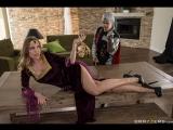 Смотреть Brazzers Порно Cucked For Historical Accuracy Britney Amber &amp Johnny Sins (Athletic Big Tits Blonde Brando Bubble)