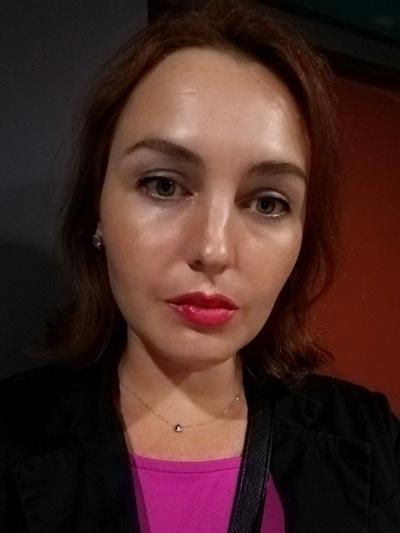 Ирина Шанина