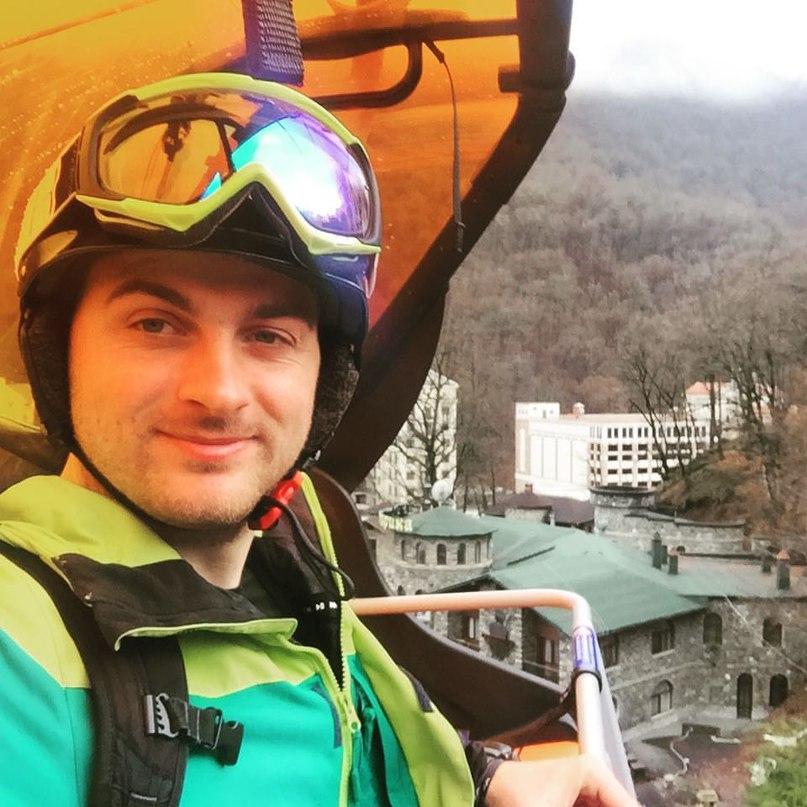 Дмитрий Костин | Пенза