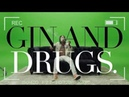 Wiz Khalifa Gin Drugs feat Problem Official Music Video