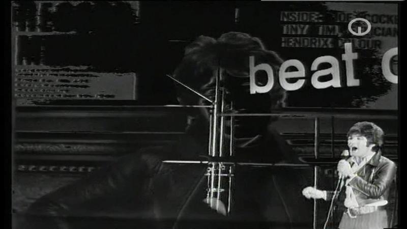 Barry Ryan – Enclose (1968) (Inc. In Beat-Club 69) – Beat Club
