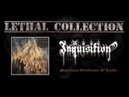 Inquisition - Magnificent Glorification Of Lucifer (Full Album/With Lyrics)