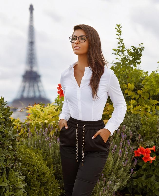 Sasha Cosmos | Paris