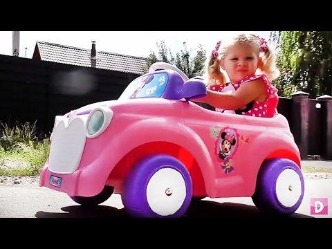Минни и Микки Маус сборник Видео для Детей Minnie Mouse Mickey Toys Minnie's Bow Toons серии подряд