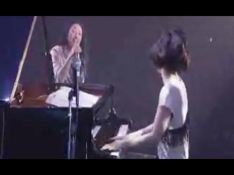 ドリカム19978;原ひろみ 『Middle of Nowhere』 ピアノ解析 Hiromi Uehara